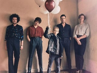 The Kooks (rescheduled from Nov 21)