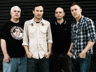 101X Concert Series: Toadies