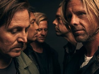 SWITCHFOOT – The Native Tongue Tour