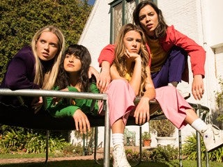 ONES TO WATCH PRESENTS THE ACES