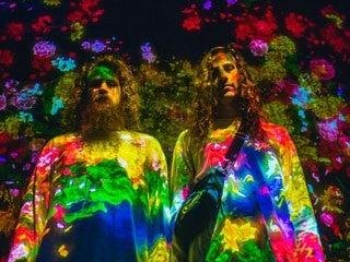 Hippie Sabotage - The Beautiful Beyond