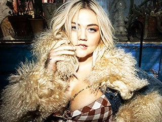 Elle King: Shake the Spirit Tour