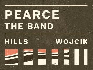 Pearce The Band