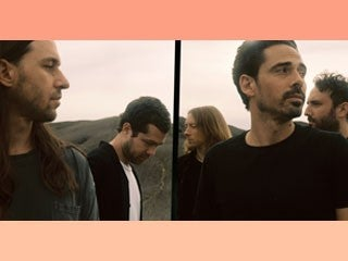 Local Natives - Spiral Choir Tour 2019