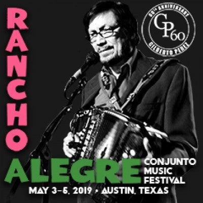2019 Rancho Alegre Conjunto Festival