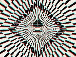 LEVITATION - John Cale, The Black Angels and More