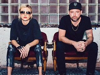 101X Concert Series featuring Phantogram with special guest Bob Moses