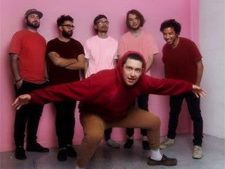 The Fall Tour of Hobo Johnson & The Lovemakers