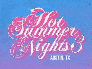 Hot Summer Nights: ...And You Will Know Us by the Trail of Dead + More