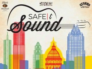 SAFE & Sound featuring Jane Ellen Bryant