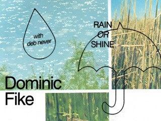 Dominic Fike – Rain or Shine Tour