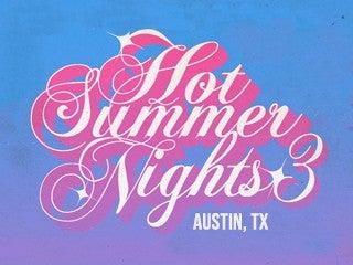 Hot Summer Nights: Shivery Shakes