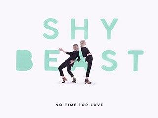 KUTX Presents: Shy Beast