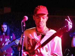 Mac Ayres - Juicebox Tour