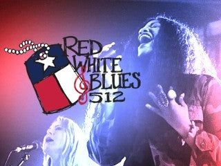 Red, White & Blues 512 Presents: Roxy Roca and Tameca Jones
