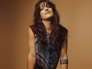 Sharon Van Etten - Remind Me Tomorrow Tour