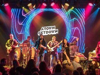A-Town GetDown