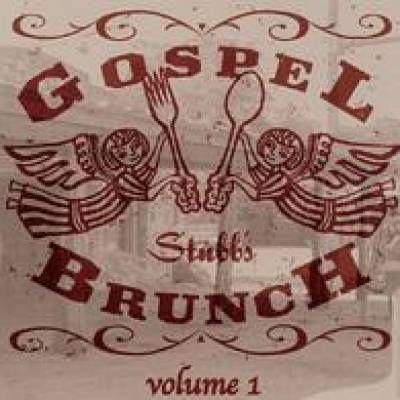 Gospel Brunch: Kings of Harmony Plus One