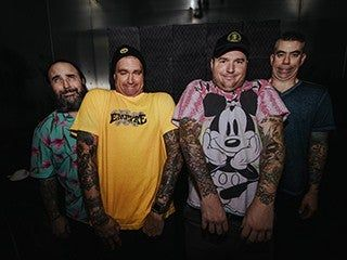 Simple Plan / New Found Glory - Pop Punk's Still Not Dead Tour