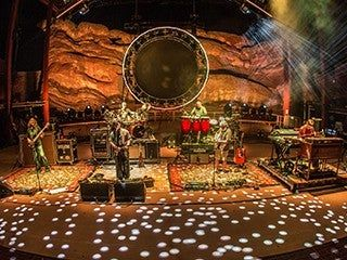 An Evening With The String Cheese Incident