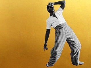Leon Bridges Presents: Gold-Diggers Sound
