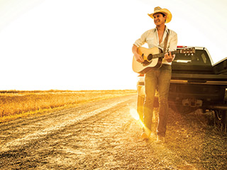 CMT On Tour Presents Jon Pardi's Lucky Tonight Tour