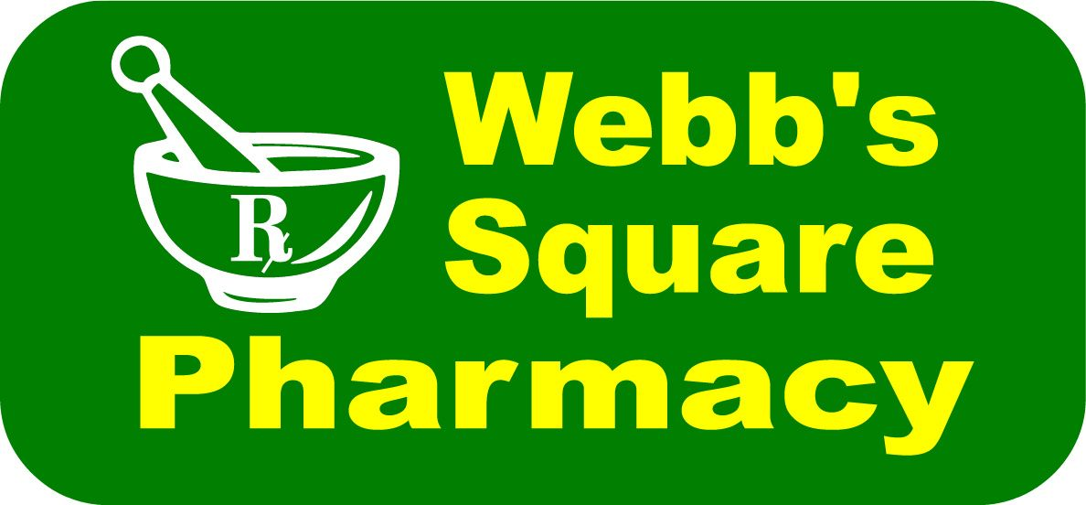 Webb's Square Pharmacy