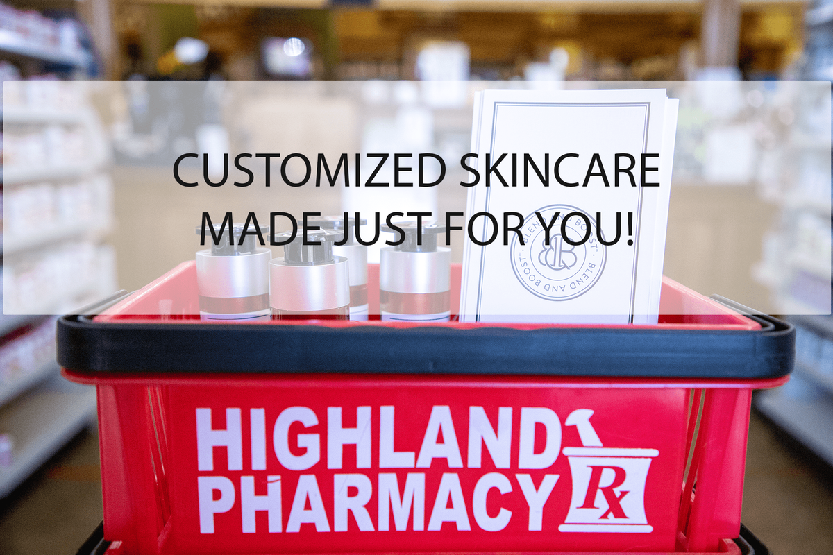 Highland Pharmacy - Your Local Albuquerque Pharmacy