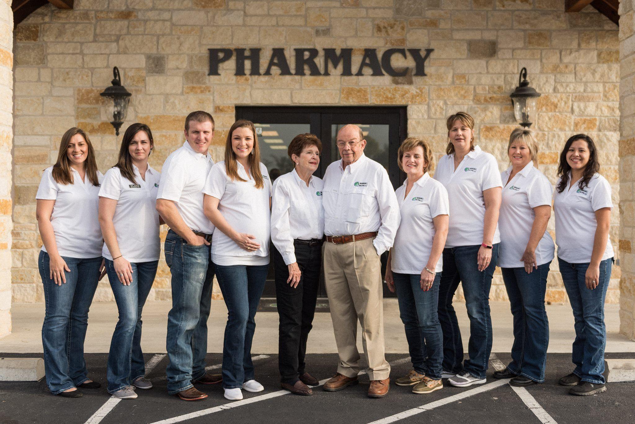 Mohrmann's Drug Store LLC