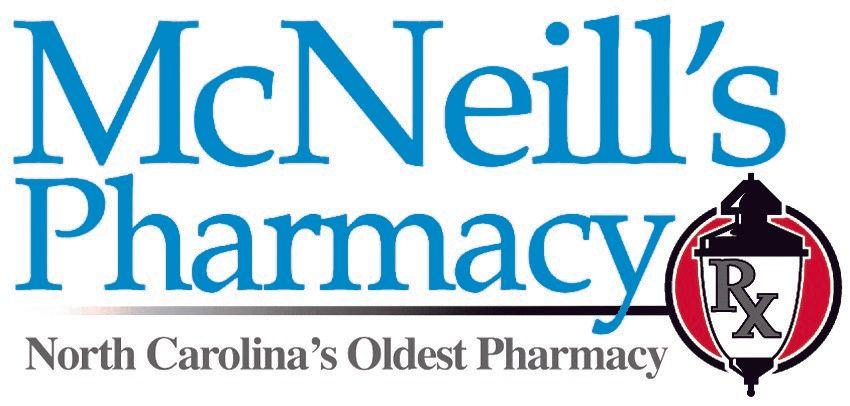 RI - Mcneill's Pharmacy