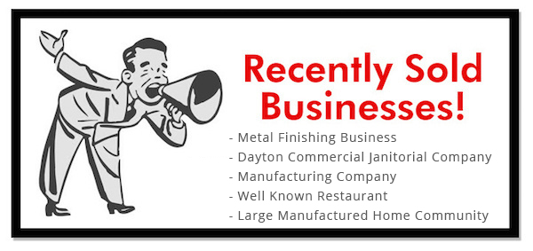 Recently Sold Businesses
