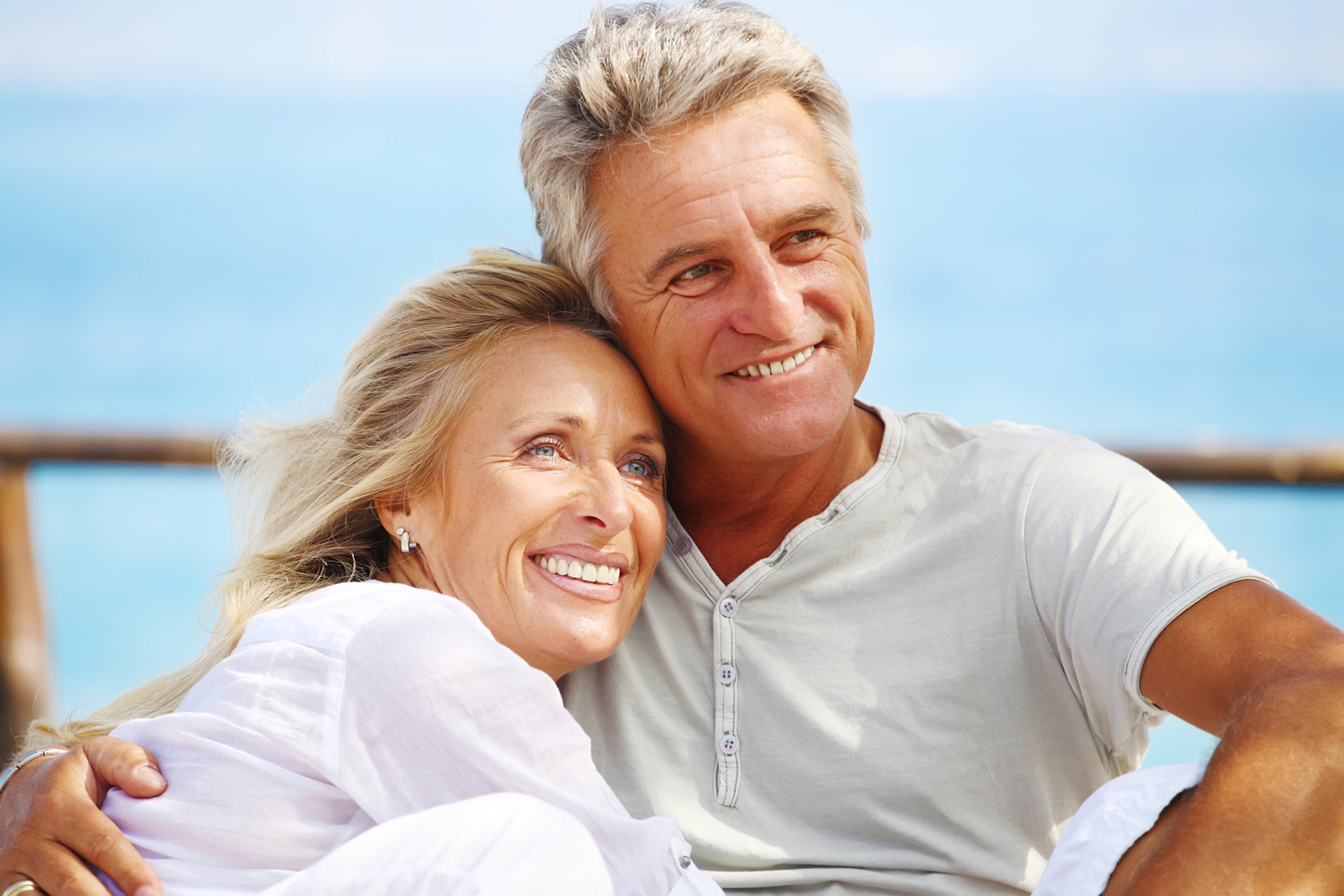We offer customized hormone treatment plans for both men and women.