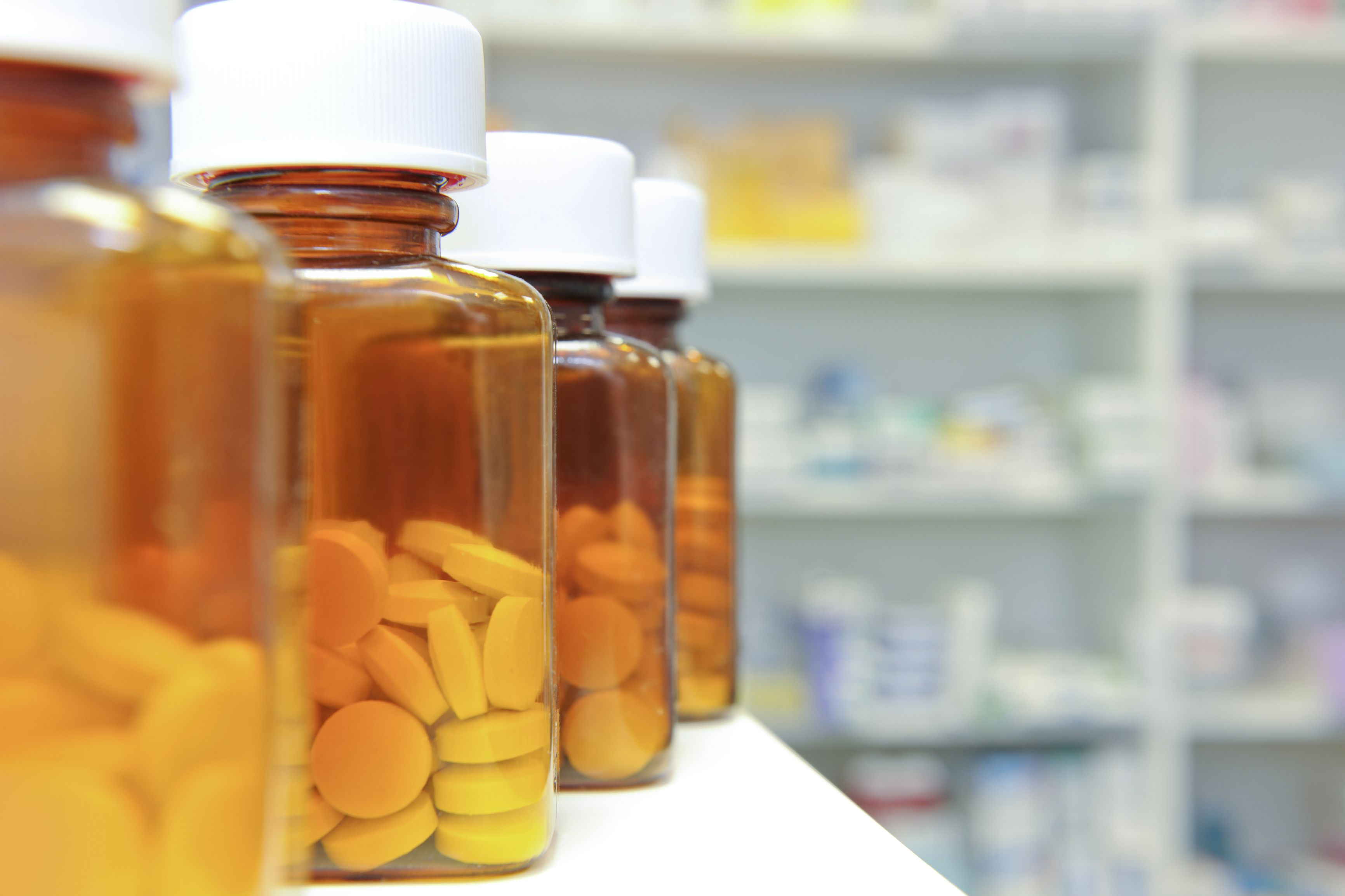 Visit us for all of your over the counter and pharmaceutical needs