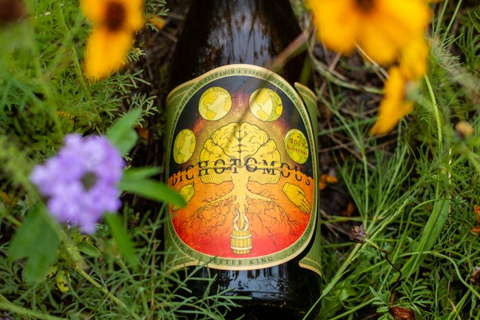 The Jester King Brewery Blog