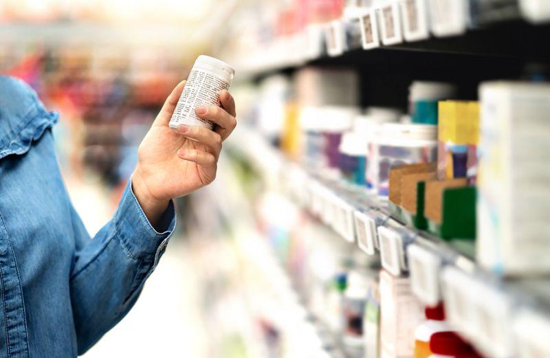 Convenient Prescription Pick-Up