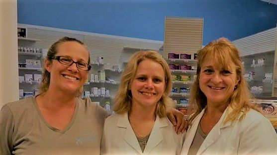 About Our Pharmacy - Ulmer Family Pharmacy and Wellness Center