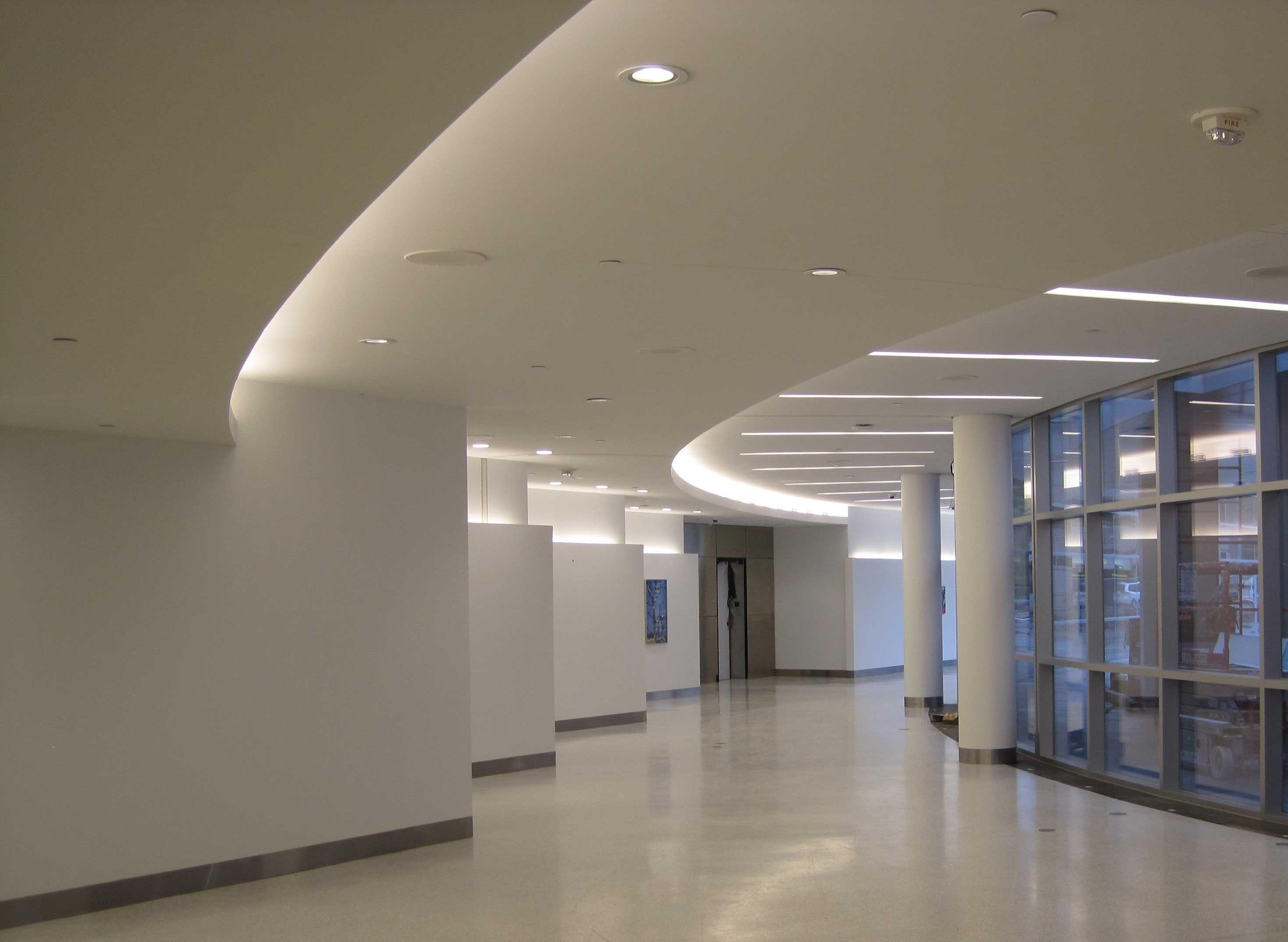FAIRVIEW HOSPITAL EMERGENCY DEPARTMENT &  ICU