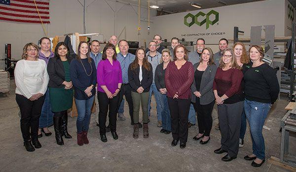 OCP Toledo Team