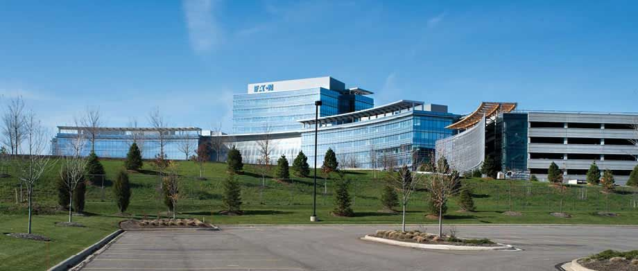 EATON WORLD HEADQUARTERS