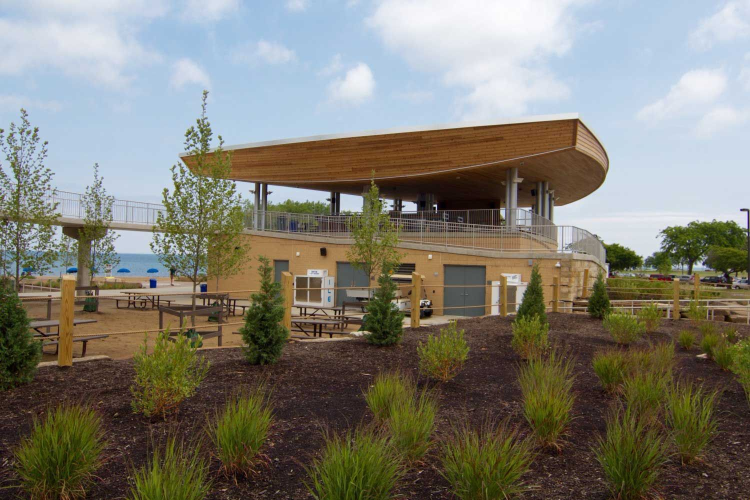 EDGEWATER BEACH HOUSE