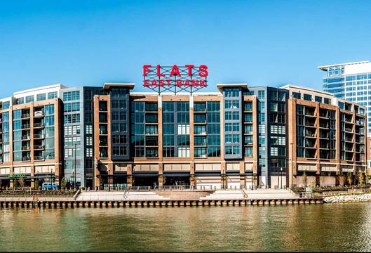 FLATS EAST BANK APARTMENTS