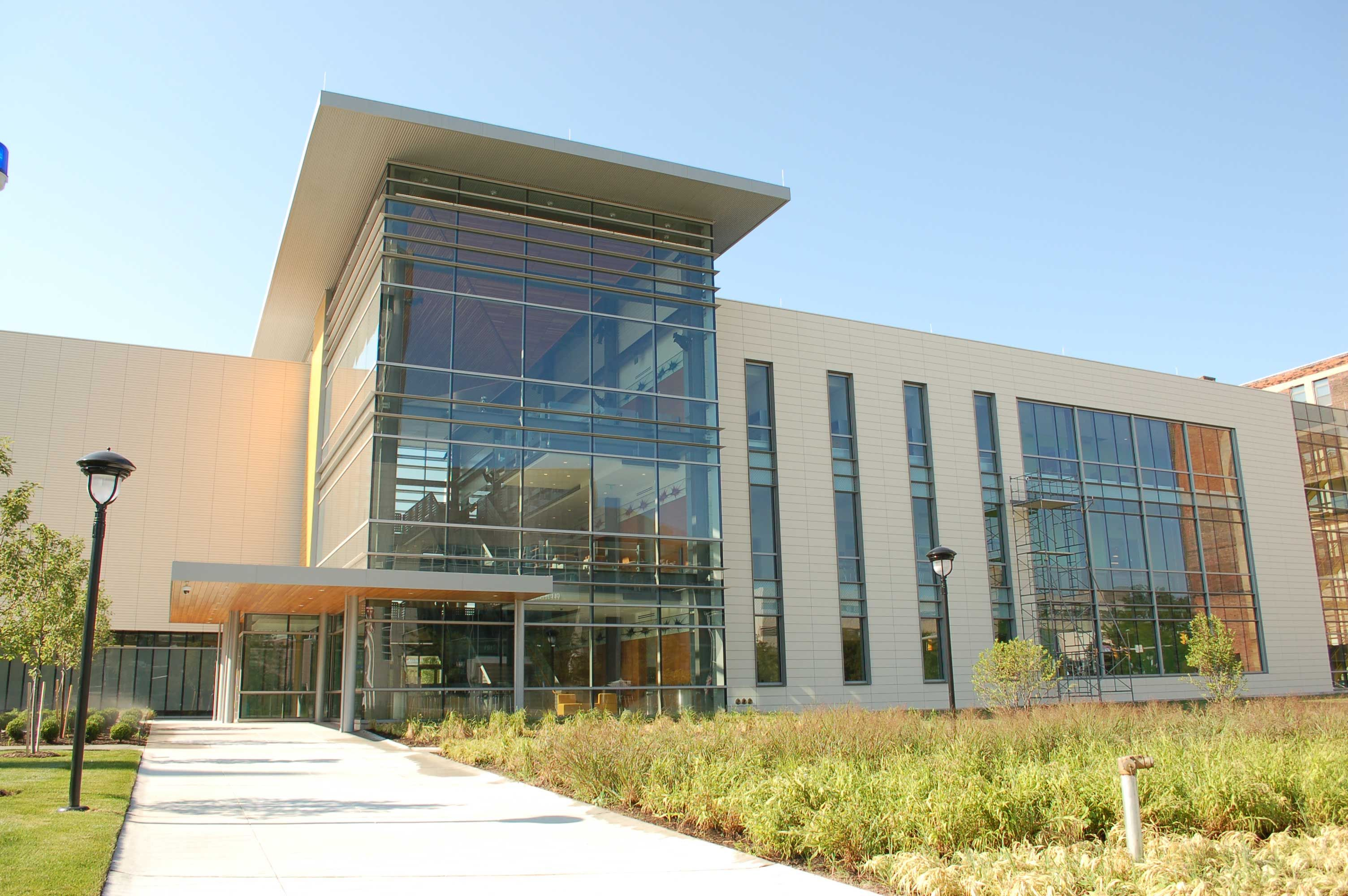 CSU CENTER FOR INNOVATION IN MEDICAL PROFESSIONS