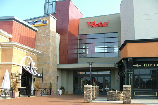 WESTFIELD FRANKLIN PARK MALL