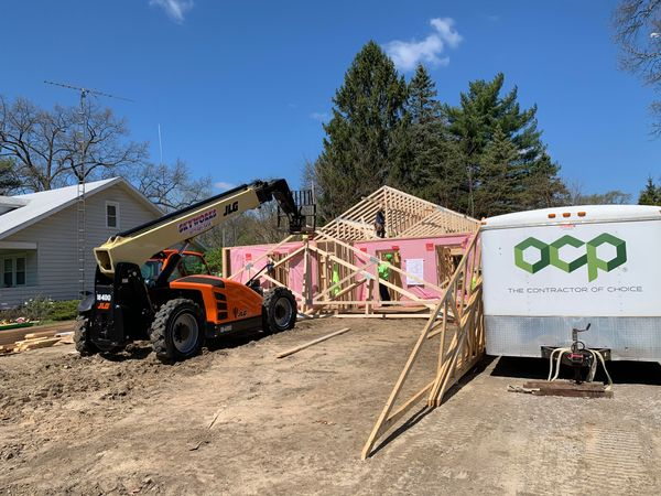 OCP Toledo Build for Habitat for Humanity 4