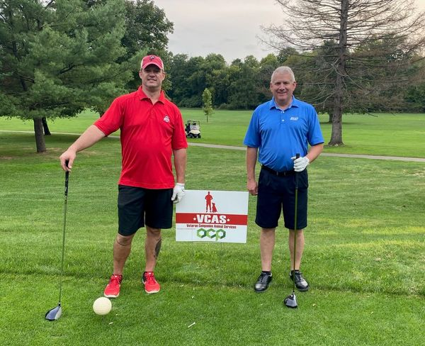 OCP Contractors Supports VCAS Golf Outing