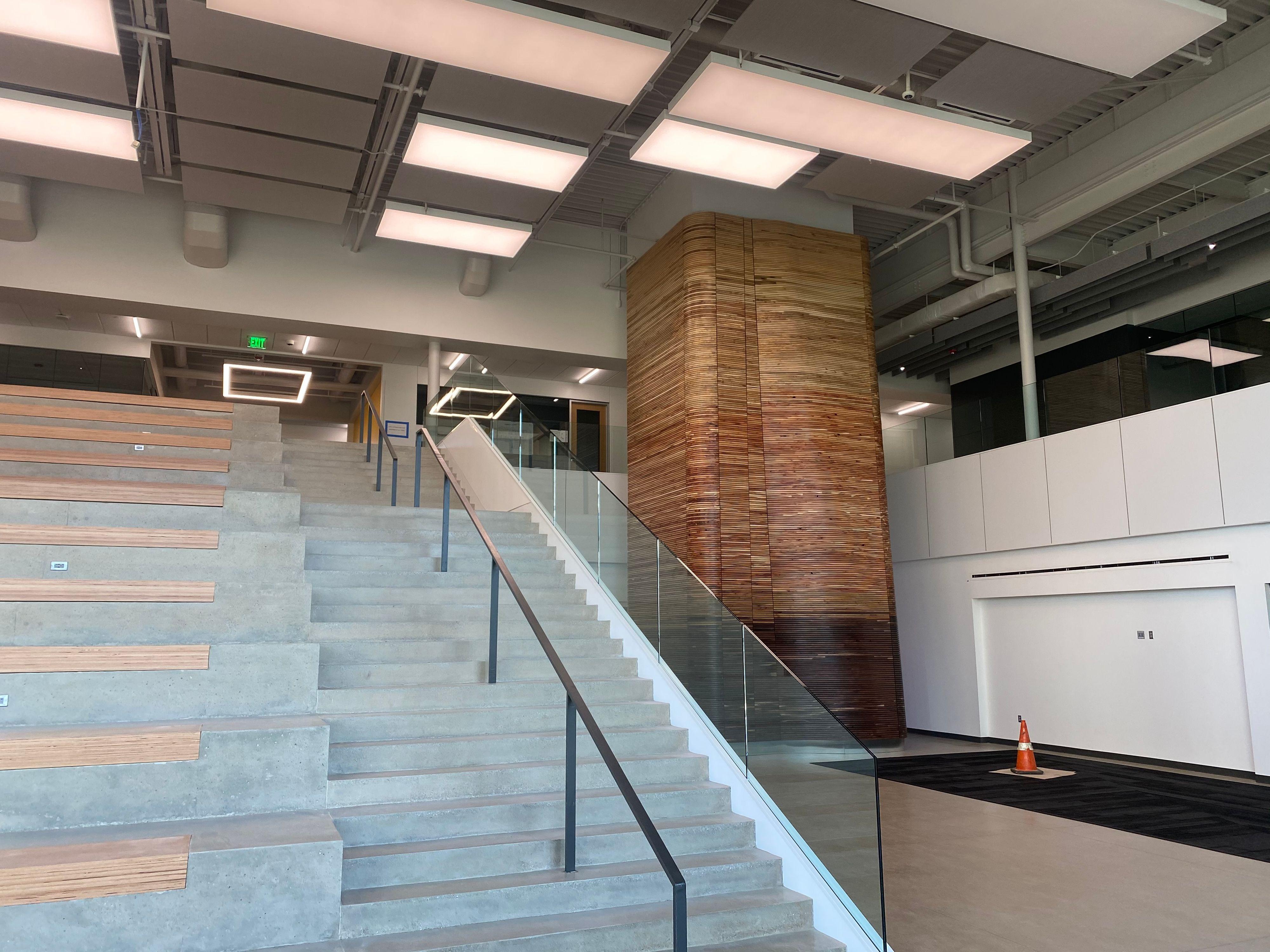 The Austin E. Knowlton Center at Baldwin Wallace University