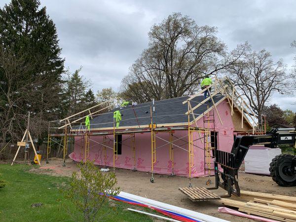 OCP Toledo Build for Habitat for Humanity 6