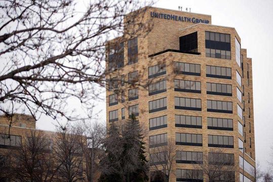 UNITEDHEALTH GROUP CORPORATE OFFICE