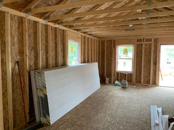 OCP Toledo Build for Habitat for Humanity 2