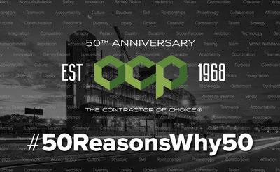 50 Reasons Why 50